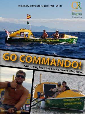 Go Commando DVD