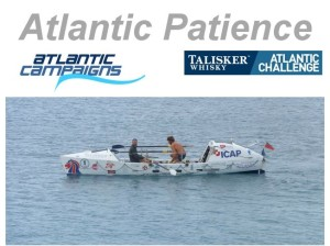 Atlantic Patience