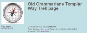 Old Gramarians