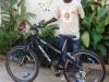 imamu & bike