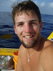 Orlando Rogers - Rowing Challenge, 2007